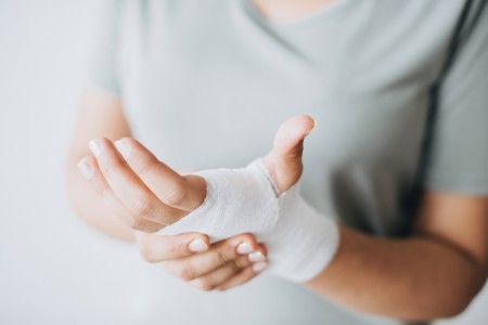 Red Deer Bone Fracture Lawyers